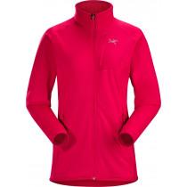 Arc'teryx Konseal Jacket Women's Radicchio