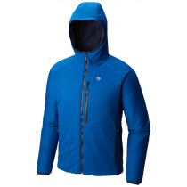 Mountain Hardwear Kor Strata™ Hoody Nightfall Blue