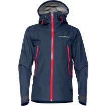 Norrøna Falketind Gore-Tex Jacket Junior Indigo Night
