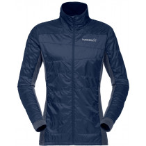 Norrøna Falketind Alpha60 Jacket Women's Indigo Night