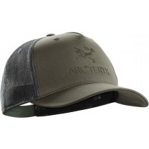 Arc'teryx Logo Trucker Hat Joshua Tree