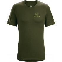 Arc'teryx Emblem SS T-Shirt Men's Gwaii
