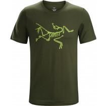 Arc'teryx Archaeopteryx SS T-Shirt Men's Gwaii