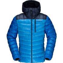 Norrøna Lyngen Down850 Hood Jacket (M) Hot Sapphire