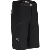 Arc'teryx Psiphon FL Short Men's Black/Black