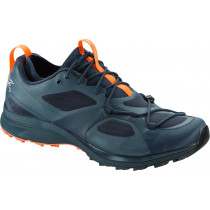 Arc'teryx Norvan Vt GTX Shoe Men's Blue Nights/Signal