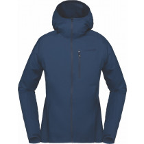 Norrøna Lyngen Aero100 Jacket (W) Indigo Night
