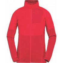 Norrøna Lyngen Alpha90 Raw Jacket (W) Jester Red
