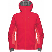 Norrøna Lyngen Windstopper Hybrid Jacket (W) Jester Red