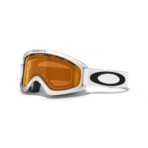 Oakley O2® XS Matt White / Persimmon