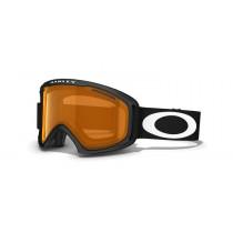 Oakley 02 XL Matte Black / Persimmon