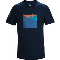 Arc'teryx Subalpine SS T-Shirt Men's Kingfisher