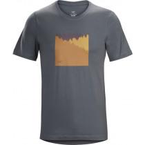 Arc'teryx Subalpine SS T-Shirt Men's Pilot