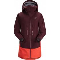 Arc'teryx Sentinel LT Jacket Women's Crimson Aura