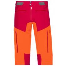 Norrøna Fjørå Flex1 Shorts Men's Jester Red / Scarlet Ibis