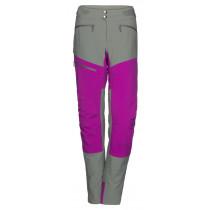 Norrøna Fjørå Flex1 Pants Women's Castor Grey / Royal Lush