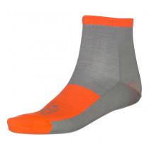Norrøna Fjørå Light Weight Merino Socks Castor Grey