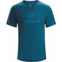 Arc'teryx Arc'Word SS T-Shirt Men's Howe Sound
