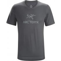 Arc'teryx Arc'Word SS T-Shirt Men's Pilot