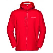 Norrøna Bitihorn Dri1 Jacket Men's Tasty Red