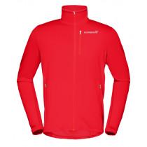 Norrøna Bitihorn Warm1 Stretch Jacket Men's Tasty Red