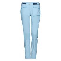 Norrøna Bitihorn Lightweight Pants Women's Trick Blue