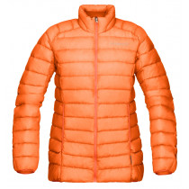 Norrøna Bitihorn Super Light Down900 Jacket Women's Melon