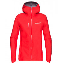 Norrøna Bitihorn Gore-Tex Active 2.0 Jacket Women's Tasty Red