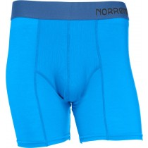 Norrøna Wool Boxer (M) Signal Blue