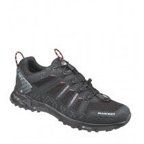 Mammut T Aenergy Low Gtx Men Black-Dark Lava
