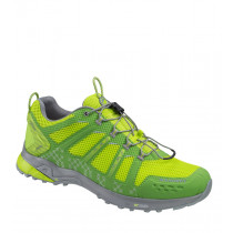 Mammut T Aenergy Low Gtx Men's Dark Sprout-Sprout