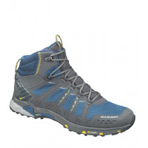 Mammut T Aenergy Mid Gtx Men Graphite-Orion