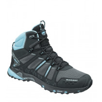 Mammut T Aenergy Mid Gtx Women's Black-Whisper