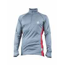 Kask Mens Polo 200 Grey