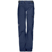 Norrøna Falketind Flex1 Pants Women's Indigo Night