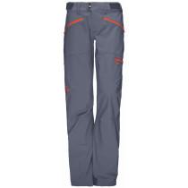 Norrøna Falketind Flex1 Pants (W) Cool Black/Scarlet Ibis