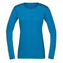 Norrøna /29 Tech Long Sleeve Shirt Women's Torrent Blue