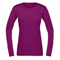 Norrøna /29 Tech Long Sleeve Shirt Women's Dark Purple