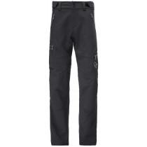Norrøna Svalbard Flex1 Pants (M) Caviar/Castor Grey