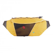 Klättermusen Fimmafäng 3.0 Lumbarpack Honey 7L