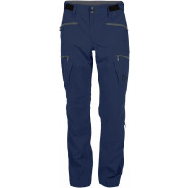Norrøna Svalbard Heavy Duty Pants Women's Indigo Night