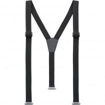 Norrøna Suspenders 25mm Black