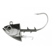 Savage Gear Cutbait Herring Jigghead 185g 9/0