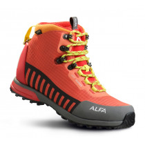 Alfa Kvist Advance GTX Women's Red