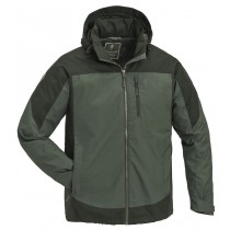 Pinewood Jacket Caribou Mid Green/Mossgreen