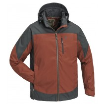 Pinewood Jacket Caribou Terracotta/Grey