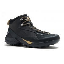 Five Ten Camp Four Mid Black/Solid Grey