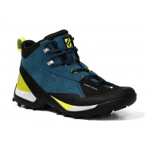 Five Ten Camp Four Mid Marine/Citron