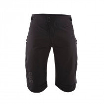 POC Raceday Enduro Shorts Uranium Black