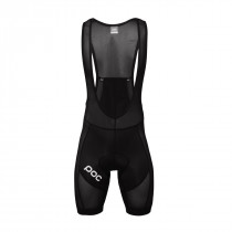 POC Essential Xc Light Bib Uranium Black